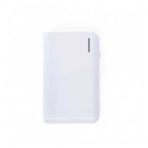 02063 Power bank Plástico com Lanterna