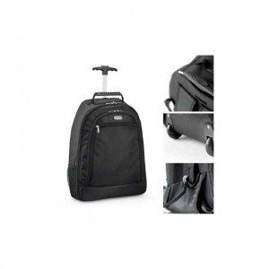 92283 NOTE. Mochila trolley para notebook
